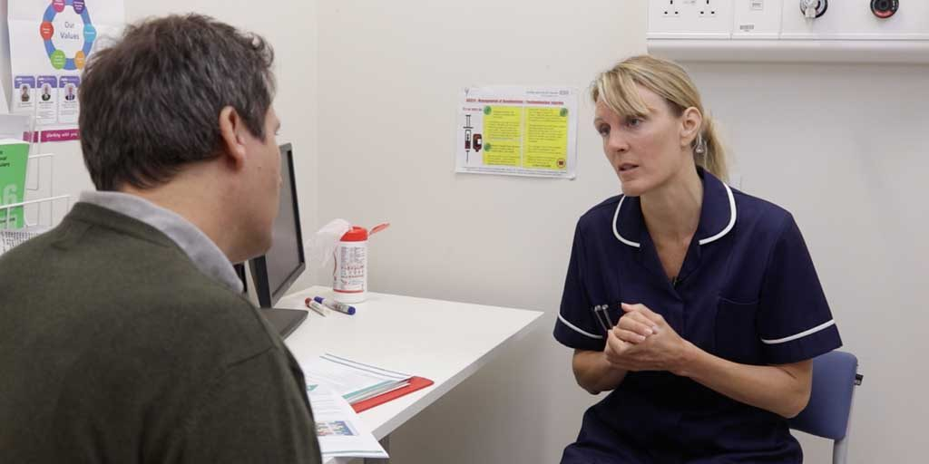 Videos boost clinical trial volunteer recruitment